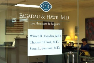 Best Eye Care in Dallas Texas