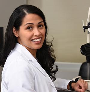 Sarah Mirza MD